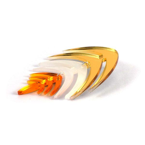SCRAPE GOLD